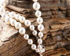 The Secrets of Pearls