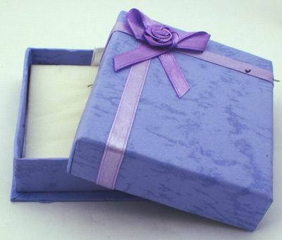 48 Romantic Lavender Jewellery Boxes