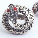 Chinese Year of the Snake Ring