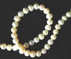 Beautiful Chinese Quality 5mm Pearls