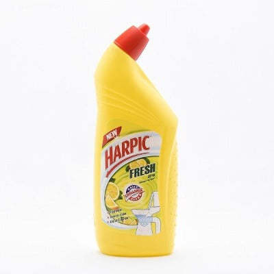 Harpic Fresh Citrus Toilet Cleaner - [500ml, 750ml] - Lanka Basket