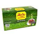 Zesta Black Tea 50 Bags - 100g - Lanka Basket