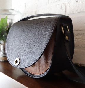 *one of a kind* Saddle bag