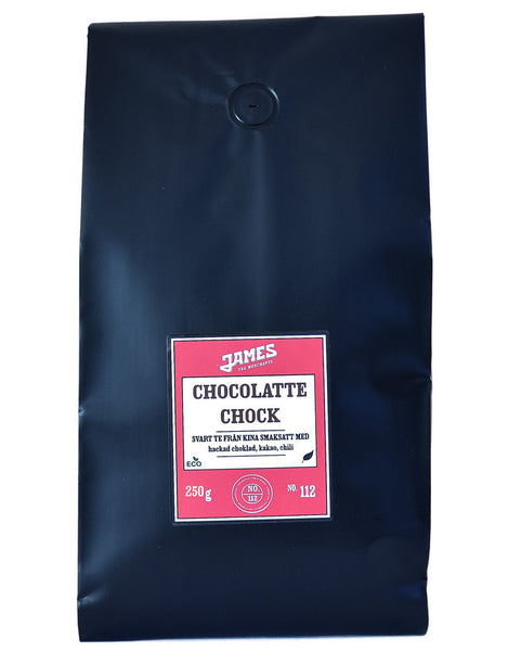 James Tea Chocolatte Chock