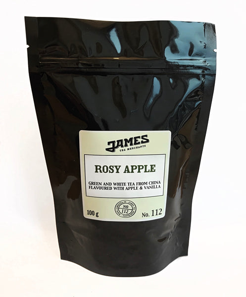 Rosy Apple - 100 gr Påse