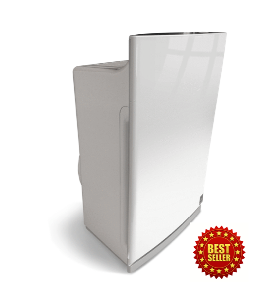 HealthWay Compact Pro DFS Air Purification System             **** Submit Quote for Instant Price ****