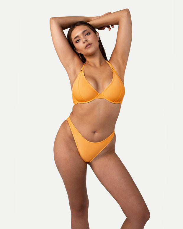 Multi-Way Top - Marigold