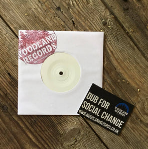 "DAMAN & JACKO - Women's Rights (7"" TEST PRESS)"