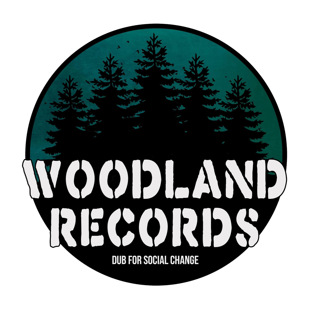 Woodland Records Gift Card