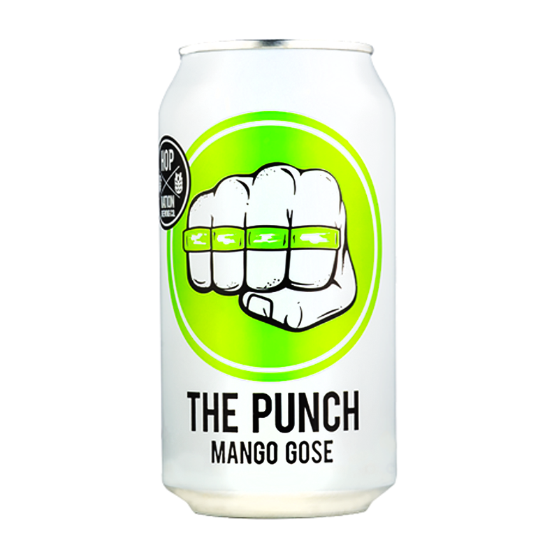 HOP NATION The Punch
