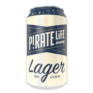 PIRATE LIFE Lager