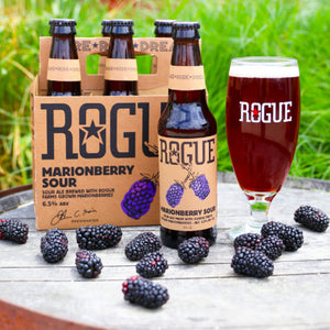 ROGUE Marionberry Sour