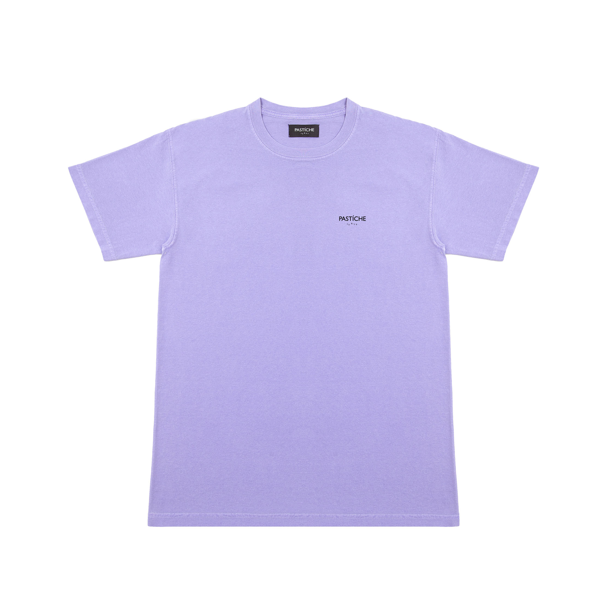 Load image into Gallery viewer, MINI LOGO TEE PURPLE