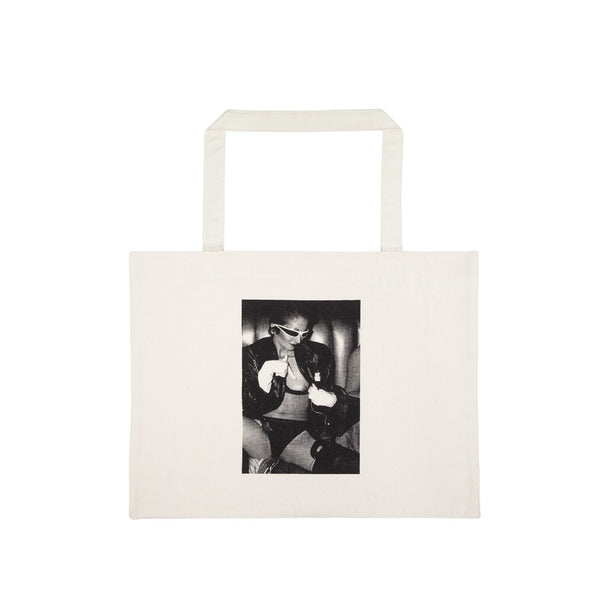 TOTE BAG WIDE