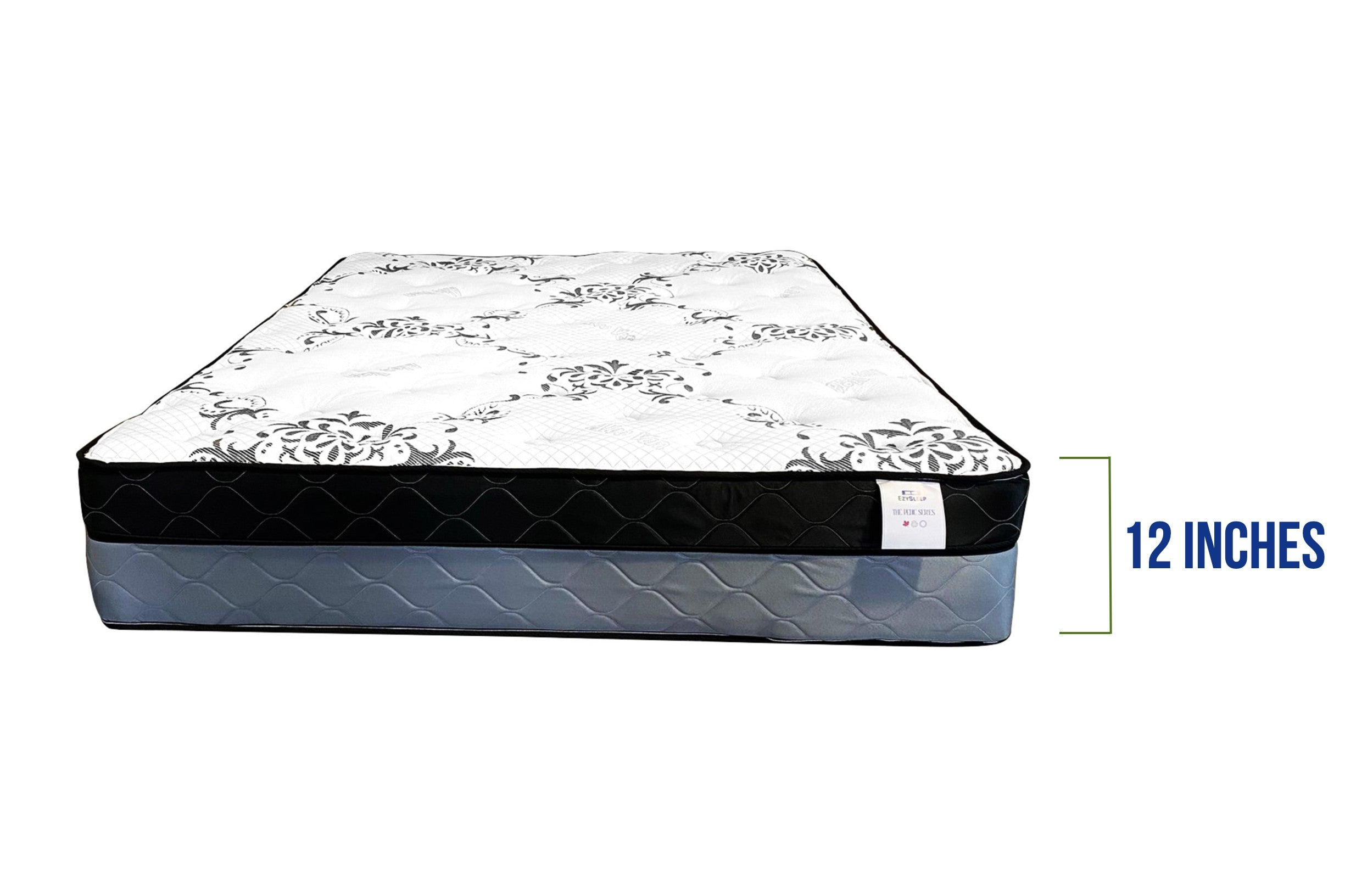 The Pedic Series Mattress 12in Thickness