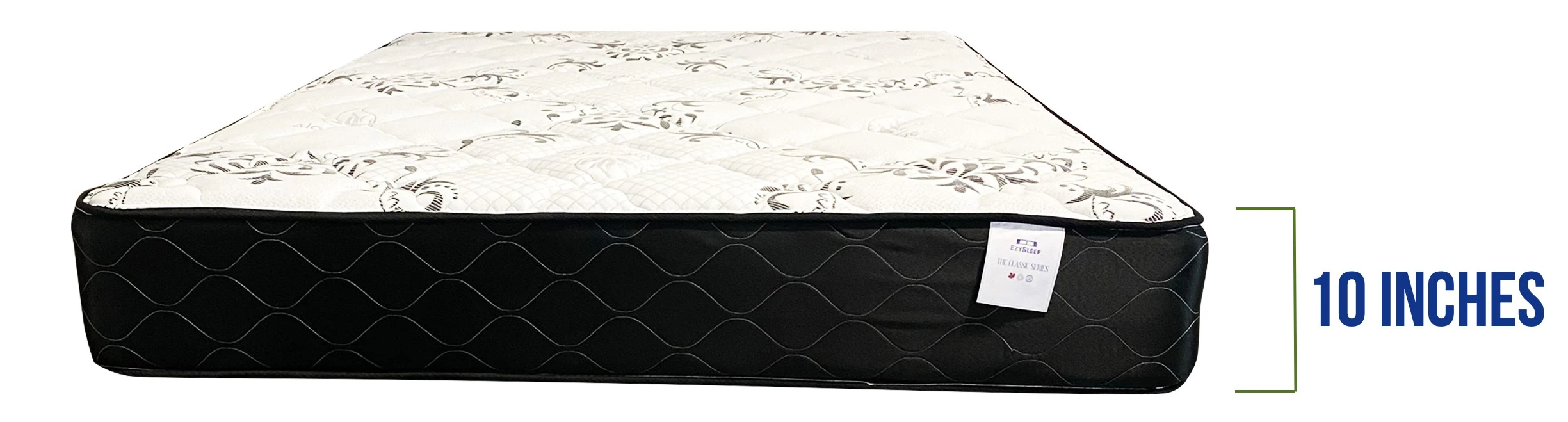 The Classic Series Mattress 10in Thickness