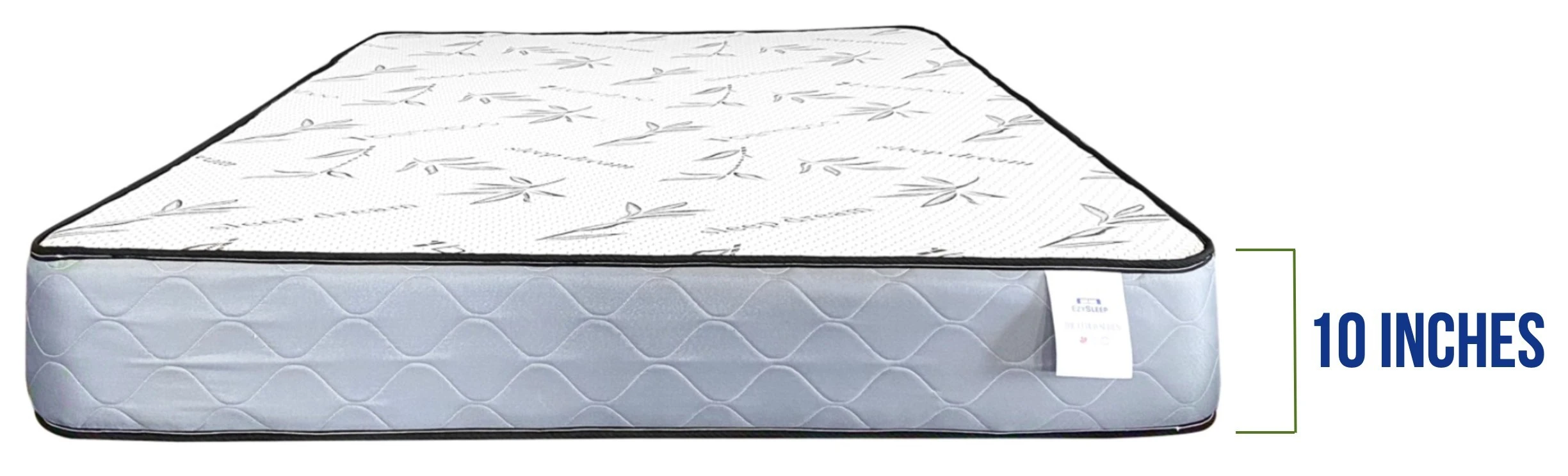 The Cloud Series Mattress 10in Thickness