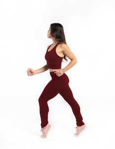 [ SMUIN ] Flex Active Pant