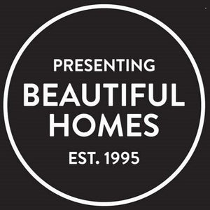 Presenting Beautiful Homes