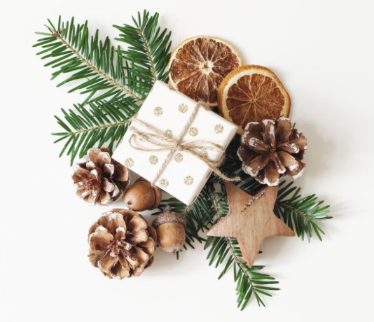 7 Ways to Have an Eco Friendly Holiday Season