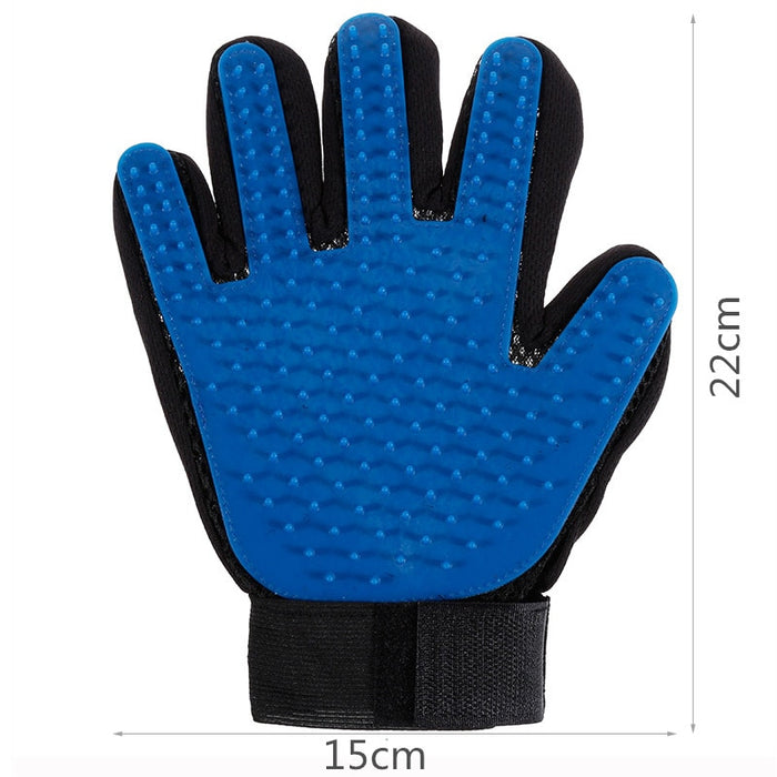 Pet Hair Removal Gloves