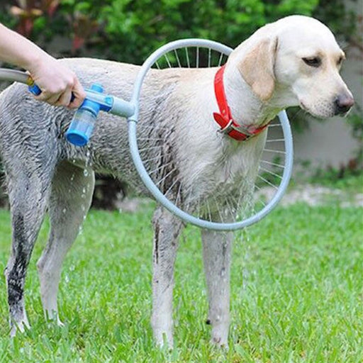 360 Degree Dog Cleaner