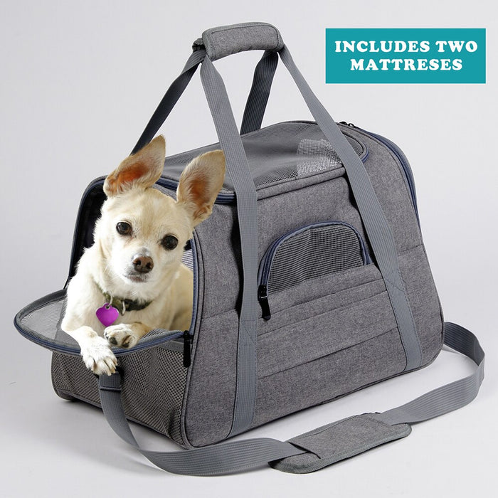 Airline Approved Bag For Small Dog and Cats