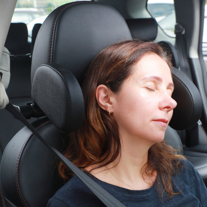 Smart Car Seat Headrest Pillow