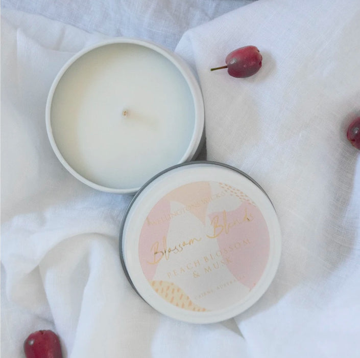 Peach Blossom | Soy Candle