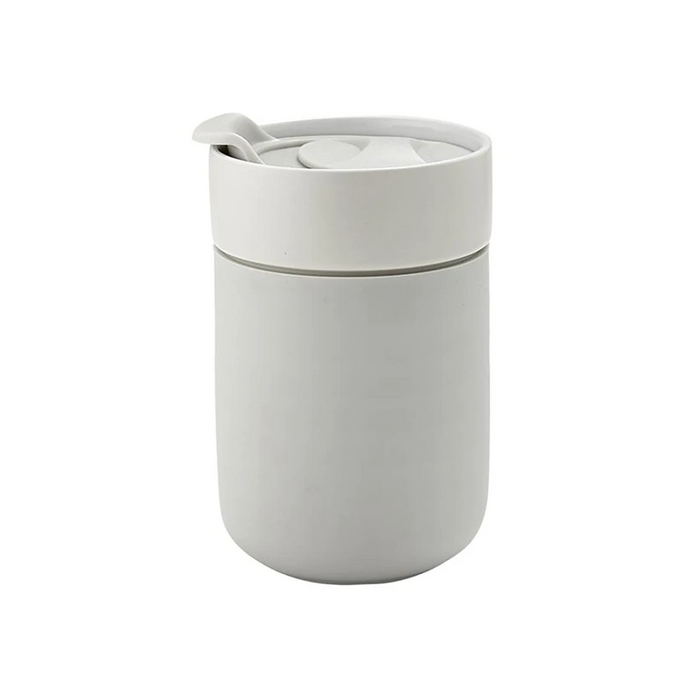 Travel Mug | Light Grey