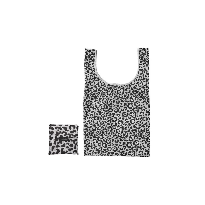 Eco Shopping Bag | Leopard Print