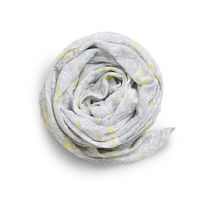 Muslin Wrap | 3 colour choices