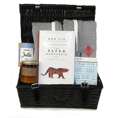 The Brotique Edinburgh | Mens Store Edinburgh | The Man Hamper | Gifts for Men