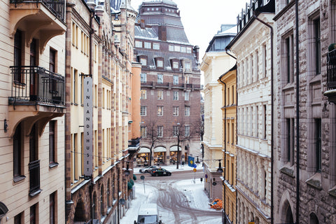 Stockholm Travel Blog | The Brotique Edinburgh Blog
