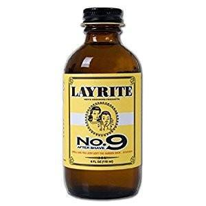 Layrite, Layrite Bayrum Aftershave - The Brotique with Free UK Shipping for Mens Beard Care, Mens Shaving and Mens Gifts