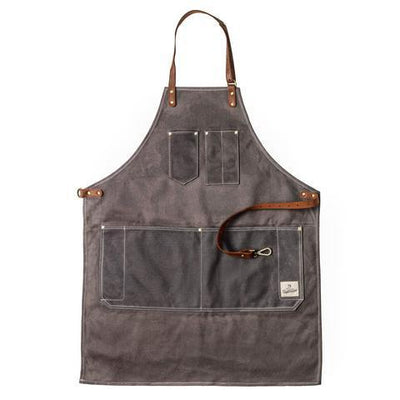 Dapper Dan, Dapper Dan Apron - The Brotique with Free UK Shipping for Mens Beard Care, Mens Shaving and Mens Gifts