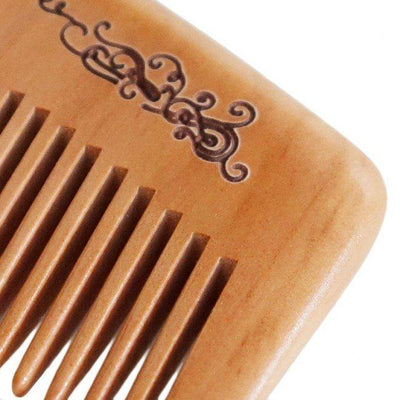 Apothecary87, Apothecary87 Barber Comb for Hair and Beard - The Brotique with Free UK Shipping for Mens Beard Care, Mens Shaving and Mens Gifts