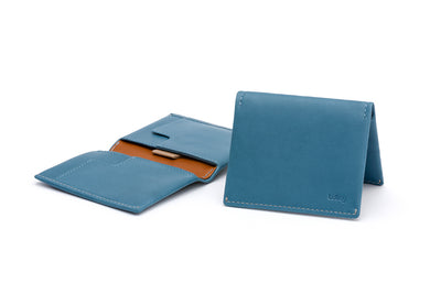 Bellroy, Bellroy Slim Sleeve Wallet - The Brotique with Free UK Shipping for Mens Beard Care, Mens Shaving and Mens Gifts