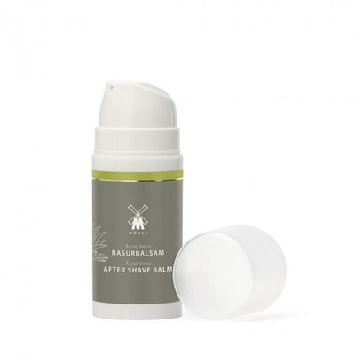 Muhle Aloe Vera Aftershave Balm- Product Detail- The Brotique