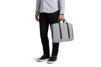 Bellroy, Bellroy Classic Laptop Brief Bag - The Brotique with Free UK Shipping for Mens Beard Care, Mens Shaving and Mens Gifts