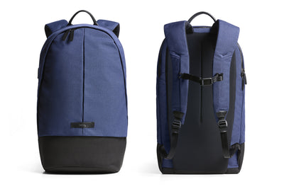 Bellroy, Bellroy Classic Backpack Plus Bag - The Brotique with Free UK Shipping for Mens Beard Care, Mens Shaving and Mens Gifts