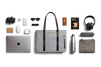 Bellroy, Bellroy Classic Tote Bag - The Brotique with Free UK Shipping for Mens Beard Care, Mens Shaving and Mens Gifts