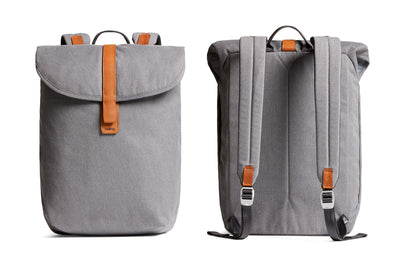 Bellroy, Bellroy Slim Backpack Bag - The Brotique with Free UK Shipping for Mens Beard Care, Mens Shaving and Mens Gifts