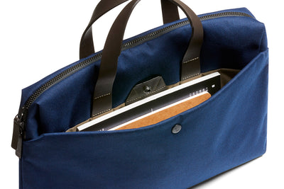 Bellroy, Bellroy Slim Work Bag - The Brotique with Free UK Shipping for Mens Beard Care, Mens Shaving and Mens Gifts