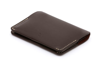 Bellroy, Bellroy Card Holder Wallet - The Brotique with Free UK Shipping for Mens Beard Care, Mens Shaving and Mens Gifts