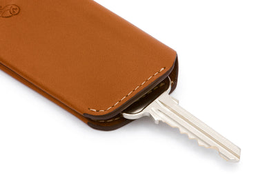 Bellroy, Bellroy Key Cover - The Brotique with Free UK Shipping for Mens Beard Care, Mens Shaving and Mens Gifts