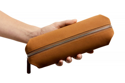 Bellroy, Bellroy Pencil Case Plus Pouch - The Brotique with Free UK Shipping for Mens Beard Care, Mens Shaving and Mens Gifts