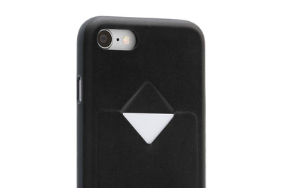 Bellroy, Bellroy iPhone 8 - 1 Card Phone Case - The Brotique with Free UK Shipping for Mens Beard Care, Mens Shaving and Mens Gifts
