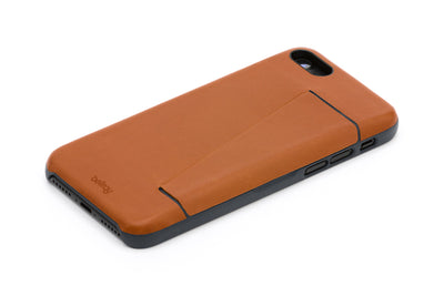 Bellroy, Bellroy iPhone 8 - 3 Card Phone Case - The Brotique with Free UK Shipping for Mens Beard Care, Mens Shaving and Mens Gifts