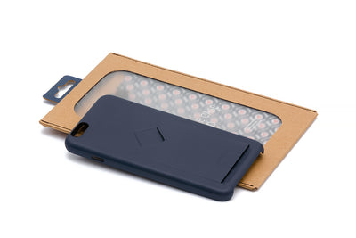 Bellroy, Bellroy iPhone 6 Plus 1 Card Phone Case - The Brotique with Free UK Shipping for Mens Beard Care, Mens Shaving and Mens Gifts